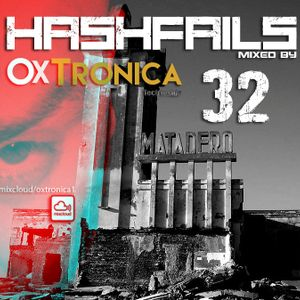 Hahsfails 032 Neurotransmitter - mixed by OxTronica