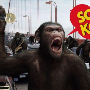 Return To Kong Island MixTape - Son Of Kong Crew - (2011)