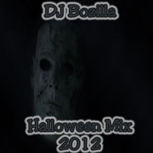 DJ Bozilla - Halloween House Mix 2012