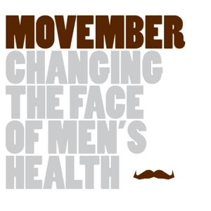 D_NO's Movember Mix