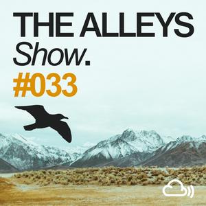 THE ALLEYS Show. #033 Marsh