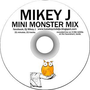 Mini Monster Mix 2009