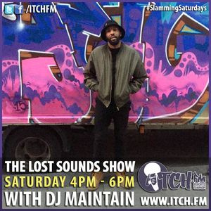 DJ Maintain - Lost Sounds Show 121