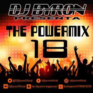 Dj Byron - The PowerMix 18