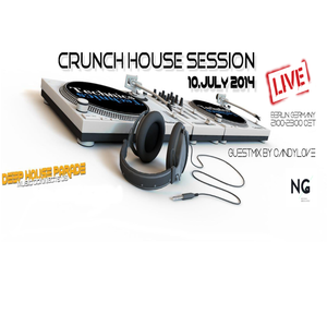 House Session DHP008 July2014