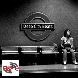 GARY BELL - DeepCityBeats @ DEEPINRADIO [22.6.2012]