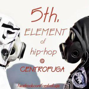 Protagonista @ 5th. Element/Centrofuga