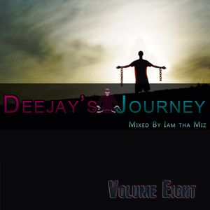The Deejays Journey Eight
