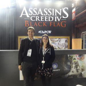 [Jeux Vidéo] Interview de Clémence Pagnucco, Event Manager chez Ubisoft France