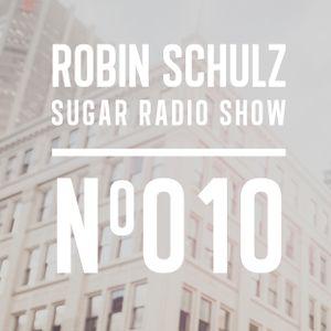 Robin Schulz | Sugar Radio 010 Live in Sao Paolo