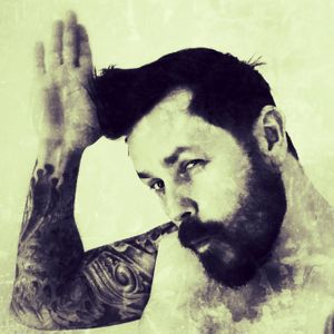 #414 - Iain Taylor (Rejekt Music) - 23 February 2018 (Something Global Radio)