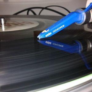 techno mix settembre