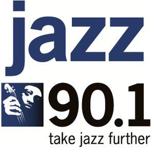 Hilton High School Jazz Band Live on Jazz90.1 - June 8, 2016