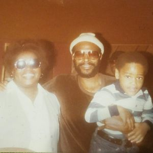 Mom, Marvin & Me