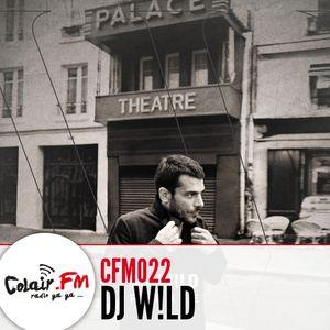 Colair.FM - 06.06.11 (guest mix by DJ W!LD)