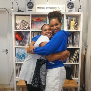WW Daily: Laani with Sahra Gure // 06-09-19