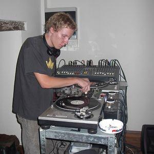 DnB mix 2001