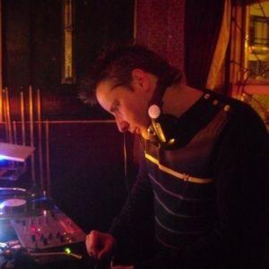 Nick Grayson October 2010 mix