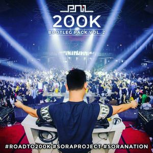200K Bootleg Pack Vol  2 Mix (FREE DOWNLOAD for all tracks