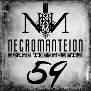Necromanteion - Communion 59