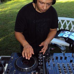Alberto Van Vazquez - Promo Mix Abril 2010