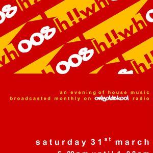 onlyoldskool.com radio mix 31.3.2012