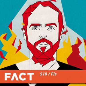 FACT mix 518 - Fis (Oct '15)