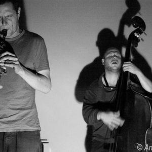 Postaremczak / Wójciński DUO w Jazzarium Cafe