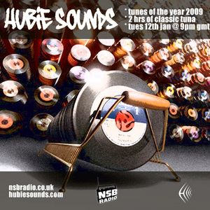 Hubie Sounds - Best Of 2009 - Part 2