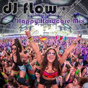 dJ fLow - Happy Hardcore Mix - June 1996