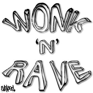 Wonk'n'Rave Mix Oct 2010
