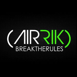 Airrik's Big Room Mix. Dropin' It