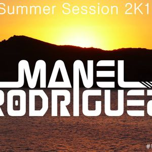 Manel Rodriguez - Don't Need Wings to Fly XIV (Summer2K13)