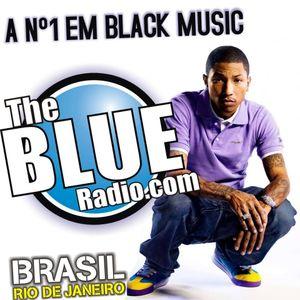 Programa Projeto Fusão Black na The Blue Radio Edição 03
