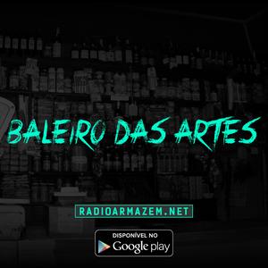 Baleiro das Artes (com Élcio Rossini) 10.11.15