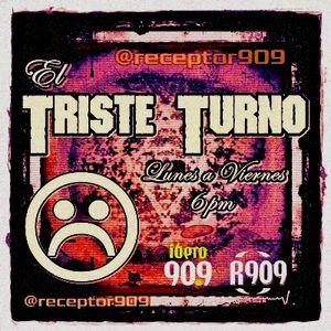 "TristeTurno (04-09-12) ""Girls in yoga pants, Sección de Tecnología"""