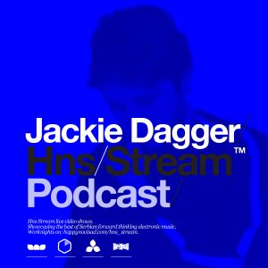 HNS Stream Show Off - Jackie Dagger