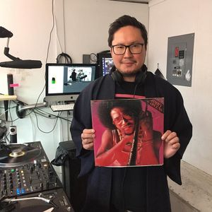 Rustam Ospanoff (Jazzystan) @ The Lot Radio 09-30-2017