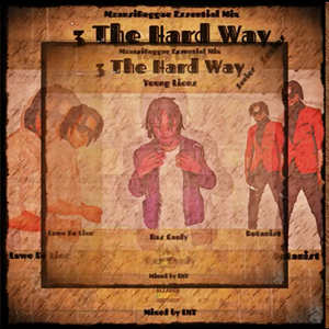 3The Hard Way - Young Lions | Mixed by LNT