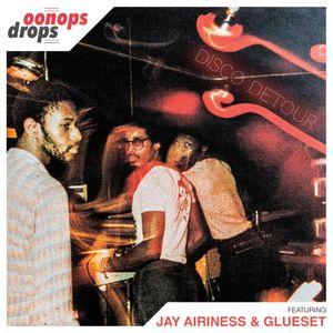 Oonops Drops - Disco Detour