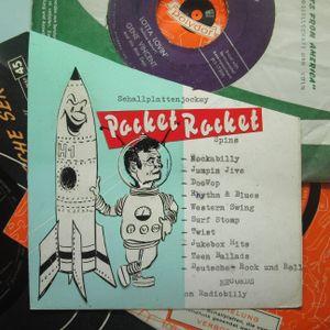 Pocket Rocket & Roll Show No.16-25