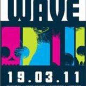 Oliver Edwards @ Shockwave 6 19.03.2011  Part 1