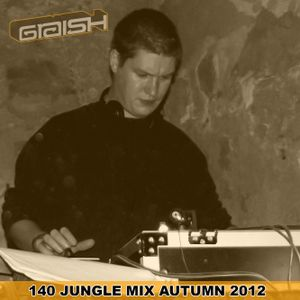 graish 140 jungle mix autumn 2012
