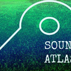 Sound Atlas - Episode 8 - January 25th - Brazil Week!