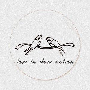 ZIP FM / Love In Slow Motion / 2012-11-04