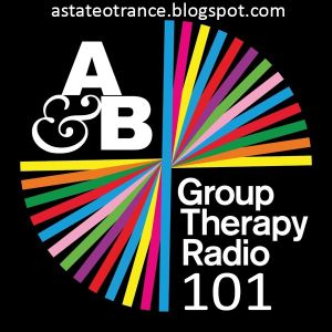 Above & Beyond - Group Therapy 101 (24.10.2014) [incl. Super8 & Tab Guestmix], ABGT 101