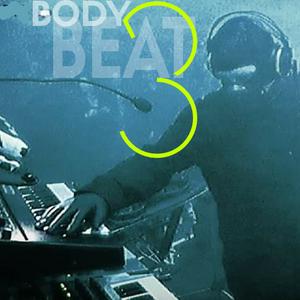 bodyBEAT 3 DJset de Christian IV @ france 14042017