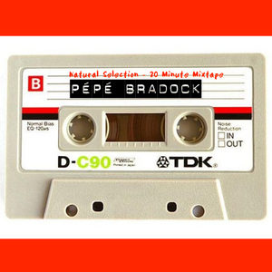 Natural Selection's 20-minute Mixtape #2 - Pepe Bradock