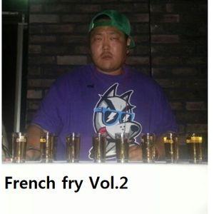 DJ Smirk - French fry Vol.2