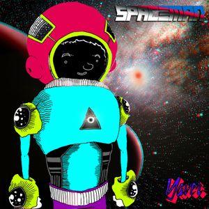 Mr. Yaver - Spaceman (MiniMix) [09.08.11]